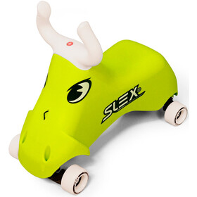 SLEX RodeoBull Ride-On Toys Children yellow